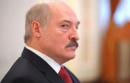 Лукашенко: Кобяков начал заниматься «очковтирательством»
