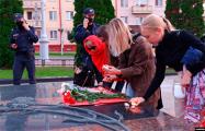 В Гомеле почтили память Александра Вихора