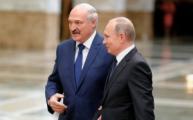 Лукашенко и Путин снова обсудили интеграцию и внешние угрозы