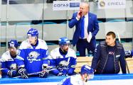 Белорусский тренер вывел казахстанский «Барыс» во 2-й раунд Кубка Гагарина