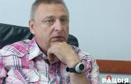 Николай Автухович тяжело перенес коронавирус