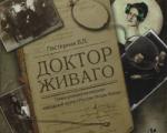 Как МИ6 помогла ЦРУ познакомить жителей СССР с «Доктором Живаго»