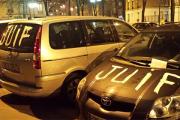 В Париже десятки машин пометили словом «еврей»