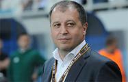 Украинский тренер может возглавить солигорский «Шахтер»