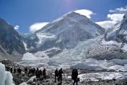 Вышла на связь группа российских альпинистов с Тибетской стороны Эвереста