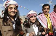 Россияне и турки обсуждают будущее курдов