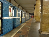 Взрыв в метро Октябрьская. Есть жертвы