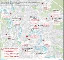 Четыре минские больницы приняли пострадавших от взрыва в метро