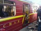 Опознаны все погибшие в минском метро