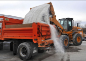 «Беларуськалий» захватывает российский рынок технической соли