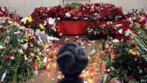 Беларусь простилась с первыми жертвами теракта