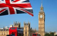 Великобритания присоединилась к критике «Северного потока-2»