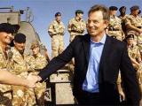 Блэра допросят по делу о вторжении в Ирак