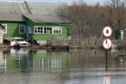 Паводок в Беларуси проходит спокойно, угрозы для новых подтоплений нет