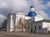 Мужской монастырь в Новогрудском районе предлагает пострадавшим в теракте пройти духовную реабилитацию