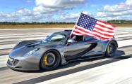 10 самых быстрых американских автомобилей