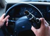 У нетрезвого водителя из Гродно конфисковали машину жены