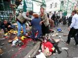 Шокирующее фото с места теракта оказалось подлинным