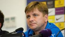 Душан Угрин: У меня одна цель — сделать «Динамо» чемпионом