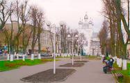 В Слониме добиваются переименования площади Ленина