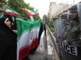 """Евросоюз отверг обвинения Ирана в """"развале"""" страны"""
