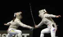Белорусские акробаты завоевали три медали на этапе Кубка мира в Бельгии