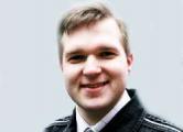Антон Койпиш: «Молодежь поддержит искреннего кандидата»