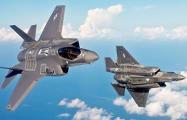 На израильском истребителе F-35 замечены странные устройства