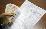 Коммуналка в минской двушке подорожала на 13 рублей и это не предел