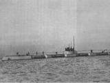 Найдена затонувшая в 1917 году российская подлодка
