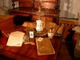 За семь недель в музее Максима Богдановича представят семь выставок о классике белорусской литературы