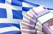 Еврогруппа выступила против списания долга Греции