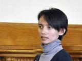 Французский суд освободил Ирину Беленькую из-под стражи