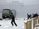 Китайцы казнили участников волнений в Тибете