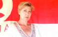 Вероника Мищенко: Белорусы, у каждого из нас ключ от камеры невинно осужденных режимом