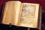 Всемирный День книги и авторского права отпраздновали в Национальной библиотеке Беларуси