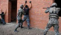 Слаженные действия белорусских правоохранителей позволили оперативно прояснить картину теракта в метро - Р.Нургалиев