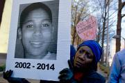 Власти Кливленда потребовали 500 долларов у семьи убитого подростка