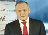 Владимир Некляев: «Я пришел, чтобы вы победили» (Видео)