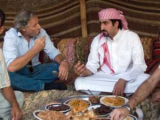 Сын Осамы бин Ладена рассказал об экспериментах отца над собаками