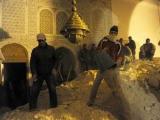 Число погибших при обрушении минарета в Марокко достигло 38