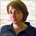 Новым председателем Белорусской партии «Зеленые» стала журналистка Анастасия Дорофеева