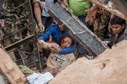 Более 1,5 тысячи человек погибли в результате землетрясения в Непале