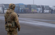 Военнослужащие, водители и «агенты СБУ»: кого боевики выдали Украине