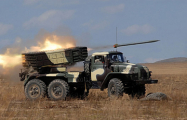 ОБСЕ сообщила, где боевики спрятали «Грады» на Донбассе