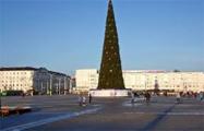 Как чиновники в Витебске готовятся к Новому году