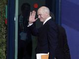 Премьер-министр Греции подал в отставку