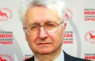 Станислав Богданкевич: На месте МВФ я бы не давал деньги на «реформы по Лукашенко»
