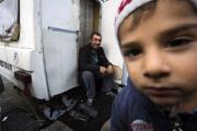 Франция в 2013 году выдворила рекордное число цыган