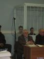 В заседании суда по делу Бондаренко объявлен перерыв до 27 апреля